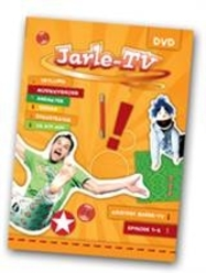 Jarel-TV DVD 1