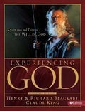 Experiencing God - Leader Guide