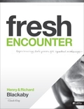 Fresh Encounter - Member Book