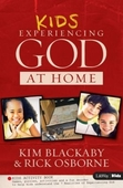 Kids Experiencing God at Home: Kids Activity Book