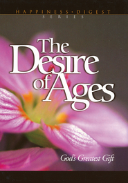The Desire Of Ages paperb.