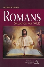 Romans: Salvation for All